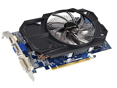 Gigabyte AMD Radeon R7 250 Graphics Card