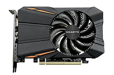 Gigabyte Radeon RX 550 2GB GDDR5 Graphics Cards