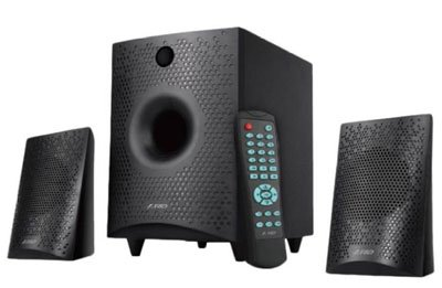 Best 2.1 Speakers Under Rs 2000