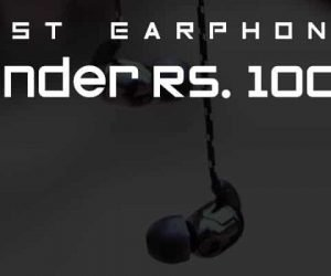 Earphones Under 1000