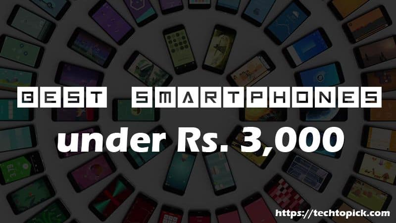 Best Android Mobile Phone Under Rs. 3000 with 4G LTE | April 2019