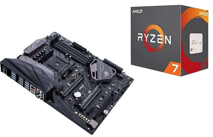 Gaming PC Build Under $2000