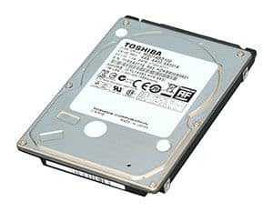 Toshiba 1TB Internal Hard Disk for Laptop