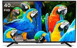 BPL Non-smart 40 inch full hd led tvs