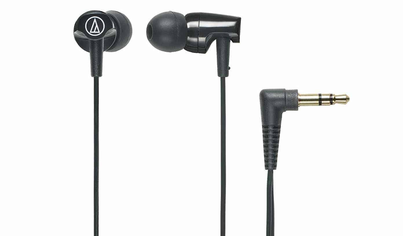 Audio Technica ATH-CLR100 In-Ear Headphone Review | Best Under Rs 600