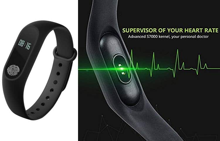 Top 5 Best Fitness Band India | Track your Daily Health Activities