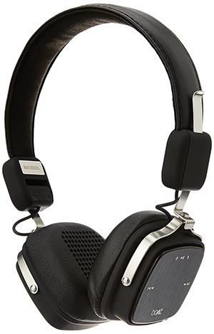 Boat Rockerz 600 Headphones under 2000