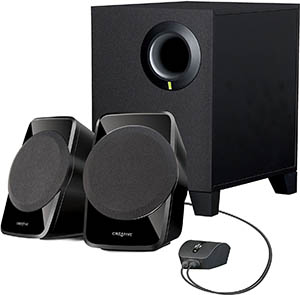 Best 2.1 Speakers under Rs. 2000