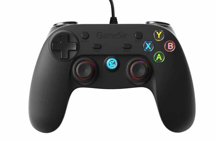 Best Gamepad for PC Under 2000 Rupees