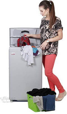 Godrej WT600C fully automatic washing machine
