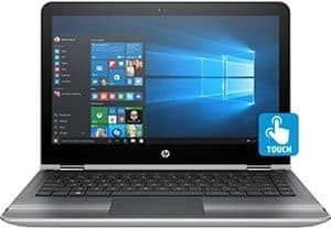 HP Laptop under Rs. 50000