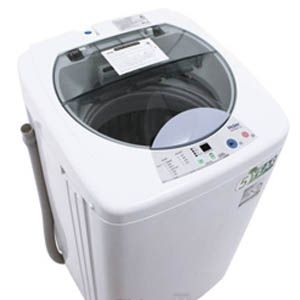 Haier 6 Top Load Washing Machines