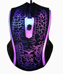 gaming mouse under 500