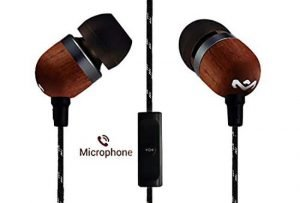 House of Marley Smile Jamaica Earphones Review