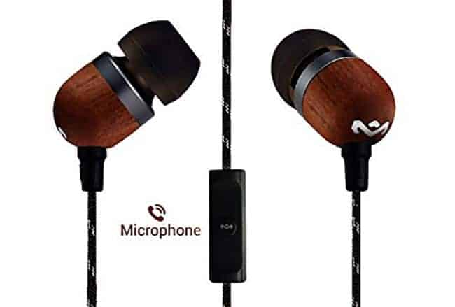 House of Marley Smile Jamaica Earphones Review | Features, Pros & Cons