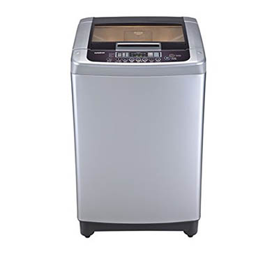 LG T8567TEELR Fully-automatic Washing Machine