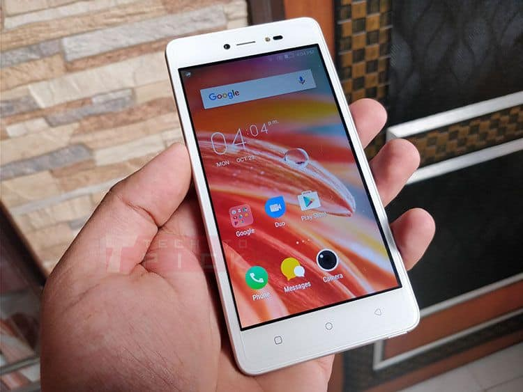 Lava Z60 Smartphone Review, Specification, Price and Pros & Cons