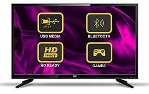 Best LED TVs under rs 12000 in india