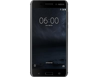 Nokia 6 Smartphone Below 15000