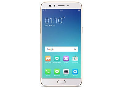 Oppo F3 Plus Best Smartphone Under 20K