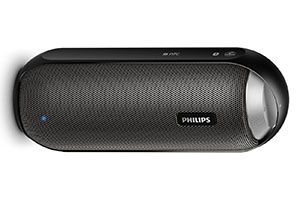 Philps Portable Bluetooth Speaker