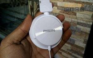 Philips SHL DJ 3060 headphone