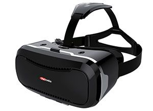 Portronics VR Headset under Rs 1000