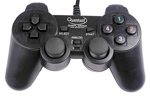 Best GamePad for PC Under Rs. 500 in India