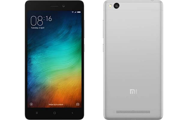 Redmi 3S Phone Best Smartphones Under 7000