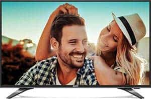Sanyo NXT 108.2cm (43 inch) Full HD LED TV (XT-43S7200F)