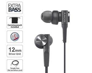 Sony Headphones under 2000 Rupees