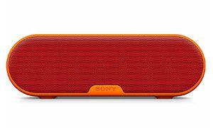 Sony SRS XB2 Portable Speakers