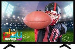 Vu 40 inch full hd led tvs