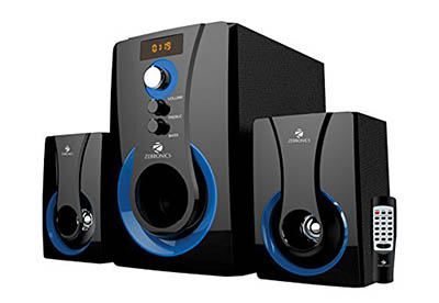 Best 2 1 Speakers Under Rs 2 000 Hi Fi Sound Extra Bass April 2020