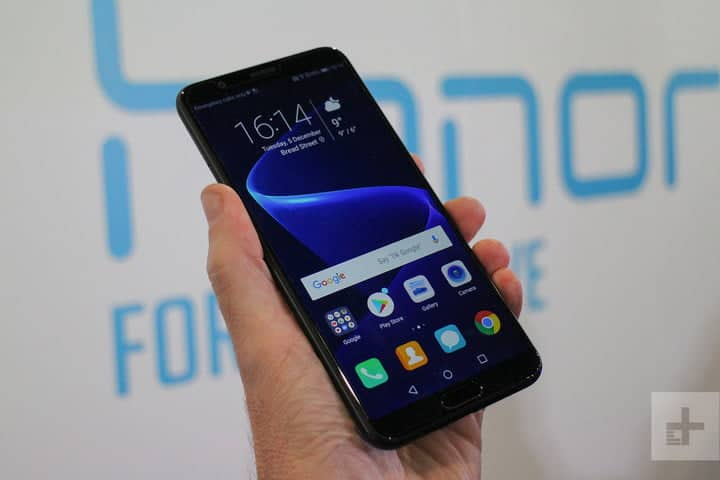 Huawei Honor V10 Review, Specification, Price in India | Pros & Cons