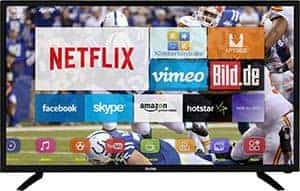 Kodak 40 inch full hd led tvs