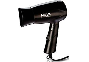 hair dryers under 500 from Nova