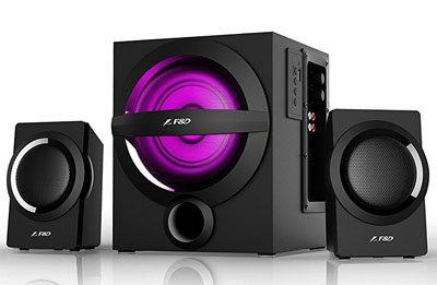 Best 2.1 Speakers Under 3000