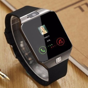 Macberry Smartwatch below Rs. 2000 in India