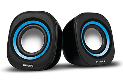 Best Philips Speakers Under 500 in India 2018