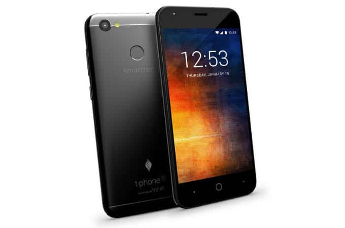 Smartron t.phone P | Full Specification, Price and more
