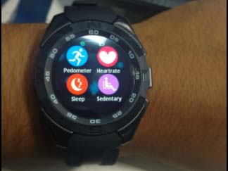 Easypro smartwatch under 2000 rupees