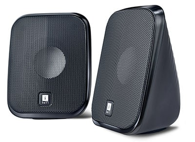 iBall Decor 9 Speakers