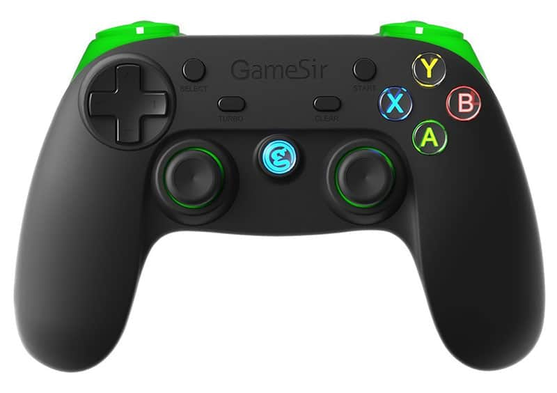 Gamesir G3s Wireless Gamepad Review
