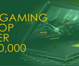 Gaming Laptops Under 60000 Rupees
