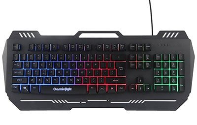 Cosmic Byte Gaming keyboard under 1000 Rupees