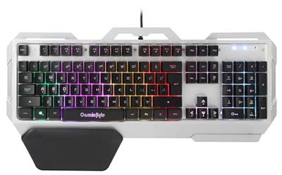 Cosmic Byte Gaming Keyboard Under Rs. 1200