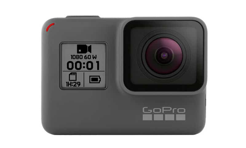GoPro HERO Action Camera Launched In India For Rs. 18990
