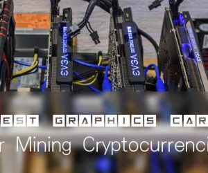 Graphics Card for mining