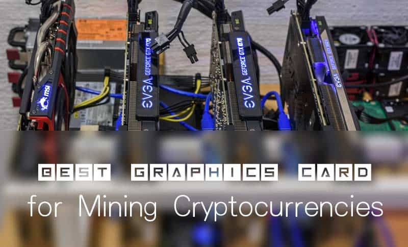 3 Best Graphics Card for mining Cryptocurrencies bitcoin & ethereum | Mar 2018